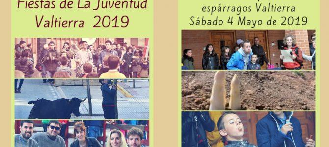FIESTAS DE LA JUVENTUD Valtierra 2019