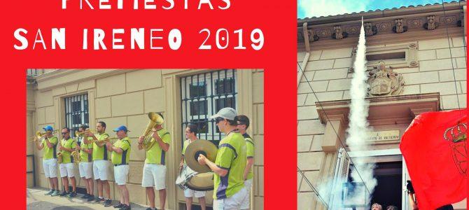 PREFIESTAS SAN IRENEO 2019